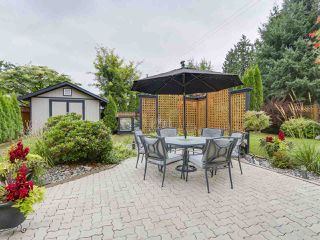 Photo 18: 20341 WALNUT Crescent in Maple Ridge: Southwest Maple Ridge House for sale : MLS®# R2199123