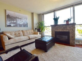Photo 1: 905 10 LAGUNA COURT in New Westminster: Quay Condo for sale : MLS®# R2200464