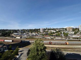 Photo 19: 905 10 LAGUNA COURT in New Westminster: Quay Condo for sale : MLS®# R2200464