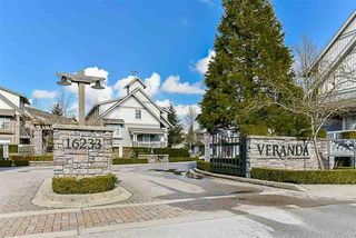 "Photo 2: 60 16233 83 Avenue in Surrey: Fleetwood Tynehead Townhouse for sale in ""VERANDA"" : MLS®# R2208901"