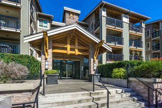 "Photo 2: 417 21009 56 Avenue in Langley: Salmon River Condo for sale in ""Cornerstone"" : MLS®# R2210184"