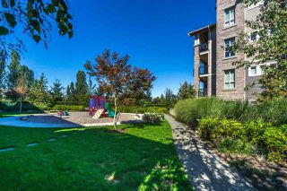 "Photo 19: 417 21009 56 Avenue in Langley: Salmon River Condo for sale in ""Cornerstone"" : MLS®# R2210184"