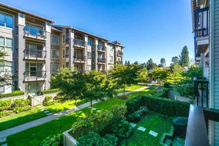 "Photo 17: 417 21009 56 Avenue in Langley: Salmon River Condo for sale in ""Cornerstone"" : MLS®# R2210184"