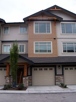 Photo 2: 149 11305 240 STREET in Maple Ridge: Cottonwood MR Townhouse for sale : MLS®# R2182701