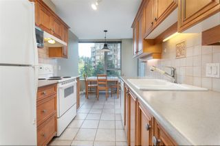 "Photo 6: 408 5639 HAMPTON Place in Vancouver: University VW Condo for sale in ""REGENCY"" (Vancouver West)  : MLS®# R2211482"