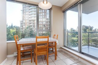 "Photo 7: 408 5639 HAMPTON Place in Vancouver: University VW Condo for sale in ""REGENCY"" (Vancouver West)  : MLS®# R2211482"