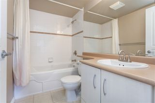 "Photo 10: 408 5639 HAMPTON Place in Vancouver: University VW Condo for sale in ""REGENCY"" (Vancouver West)  : MLS®# R2211482"