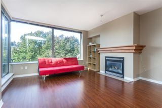 "Photo 2: 408 5639 HAMPTON Place in Vancouver: University VW Condo for sale in ""REGENCY"" (Vancouver West)  : MLS®# R2211482"