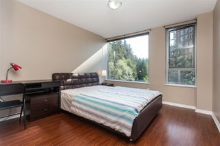 "Photo 8: 408 5639 HAMPTON Place in Vancouver: University VW Condo for sale in ""REGENCY"" (Vancouver West)  : MLS®# R2211482"