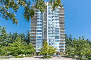 "Photo 1: 408 5639 HAMPTON Place in Vancouver: University VW Condo for sale in ""REGENCY"" (Vancouver West)  : MLS®# R2211482"