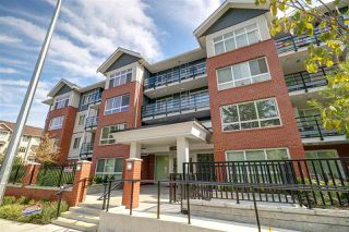 Main Photo: 209 2268 SHAUGHNESSY STREET in Port Coquitlam: Central Pt Coquitlam Condo for sale : MLS®# R2208998