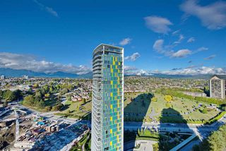 Photo 14: 2701 4132 HALIFAX STREET in Burnaby: Brentwood Park Condo for sale (Burnaby North)  : MLS®# R2213041