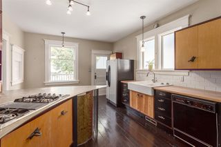 """Photo 10: 1423 E 11TH Avenue in Vancouver: Grandview VE House for sale in """"COMMERCIAL DRIVE"""" (Vancouver East)  : MLS®# R2213839"""