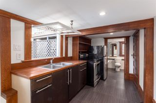 """Photo 15: 1423 E 11TH Avenue in Vancouver: Grandview VE House for sale in """"COMMERCIAL DRIVE"""" (Vancouver East)  : MLS®# R2213839"""