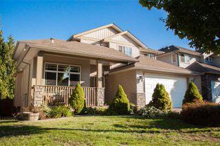 Photo 1: 11480 CREEKSIDE STREET in Maple Ridge: Cottonwood MR House for sale : MLS®# R2204552