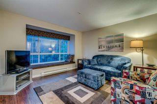 "Photo 2: 434 1252 TOWN CENTRE Boulevard in Coquitlam: Canyon Springs Condo for sale in ""THE KENNEDY"" : MLS®# R2227746"