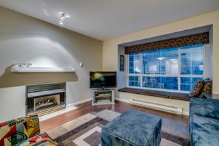 "Photo 3: 434 1252 TOWN CENTRE Boulevard in Coquitlam: Canyon Springs Condo for sale in ""THE KENNEDY"" : MLS®# R2227746"