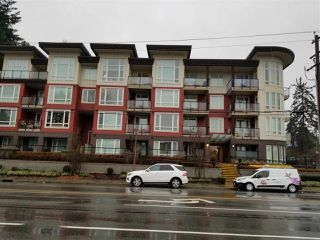 Main Photo: 211 1188 JOHNSON STREET in Coquitlam: Eagle Ridge CQ Condo for sale : MLS®# R2229319