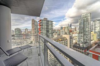 "Photo 15: 2003 1372 SEYMOUR Street in Vancouver: Downtown VW Condo for sale in ""THE MARK"" (Vancouver West)  : MLS®# R2235616"