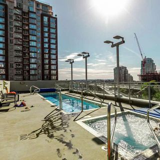 "Photo 17: 2003 1372 SEYMOUR Street in Vancouver: Downtown VW Condo for sale in ""THE MARK"" (Vancouver West)  : MLS®# R2235616"