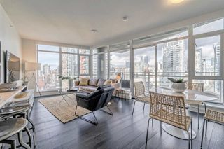 "Photo 7: 2003 1372 SEYMOUR Street in Vancouver: Downtown VW Condo for sale in ""THE MARK"" (Vancouver West)  : MLS®# R2235616"