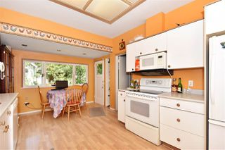 Photo 8: 2107 W 51ST Avenue in Vancouver: S.W. Marine House for sale (Vancouver West)  : MLS®# R2237001
