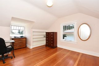 Photo 13: 2107 W 51ST Avenue in Vancouver: S.W. Marine House for sale (Vancouver West)  : MLS®# R2237001