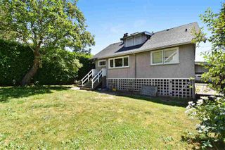 Photo 19: 2107 W 51ST Avenue in Vancouver: S.W. Marine House for sale (Vancouver West)  : MLS®# R2237001