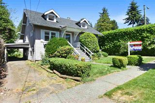 Photo 2: 2107 W 51ST Avenue in Vancouver: S.W. Marine House for sale (Vancouver West)  : MLS®# R2237001