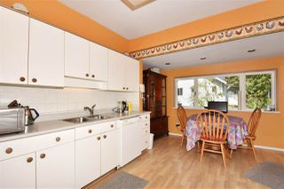 Photo 9: 2107 W 51ST Avenue in Vancouver: S.W. Marine House for sale (Vancouver West)  : MLS®# R2237001