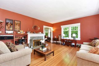 Photo 4: 2107 W 51ST Avenue in Vancouver: S.W. Marine House for sale (Vancouver West)  : MLS®# R2237001