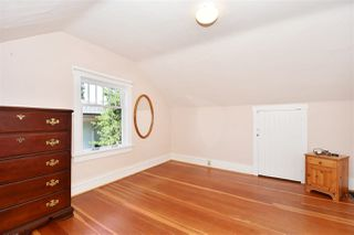 Photo 14: 2107 W 51ST Avenue in Vancouver: S.W. Marine House for sale (Vancouver West)  : MLS®# R2237001