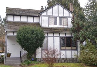 Photo 1: 1822 W 36TH Avenue in Vancouver: Quilchena House for sale (Vancouver West)  : MLS®# R2238609