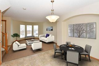 Photo 2: 146 CRANBERRY Close SE in Calgary: Cranston House for sale : MLS®# C4166385