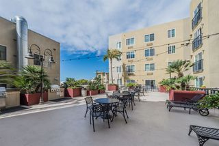 Photo 15: SAN DIEGO Condo for sale : 1 bedrooms : 1970 Columbia Street #202