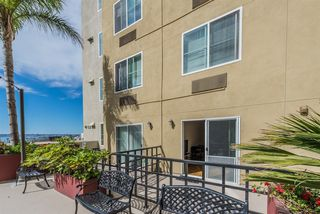 Photo 13: SAN DIEGO Condo for sale : 1 bedrooms : 1970 Columbia Street #202