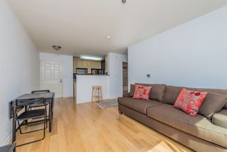 Photo 6: SAN DIEGO Condo for sale : 1 bedrooms : 1970 Columbia Street #202