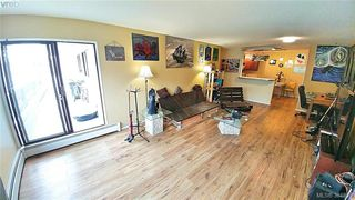 Photo 7: 401 1000 Esquimalt Road in VICTORIA: Es Old Esquimalt Residential for sale (Esquimalt)  : MLS®# 381859