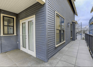 Photo 4: 431 Vernon Drive in Vancouver: Mount Pleasant VE Townhouse for sale (Vancouver East)  : MLS®# R2224988