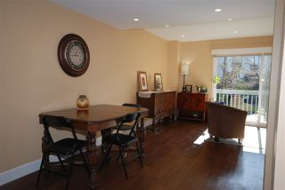 """Photo 2: 176 JAMES Road in Port Moody: Port Moody Centre Townhouse for sale in """"Tall Trees Estate"""" : MLS®# R2246456"""