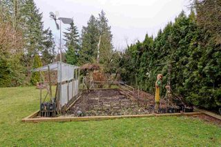 Photo 17: 7572 LEE Street in Mission: Mission BC House for sale : MLS®# R2246590
