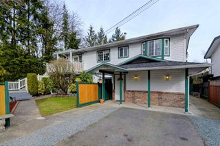 Photo 1: 7572 LEE Street in Mission: Mission BC House for sale : MLS®# R2246590