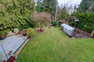 Photo 16: 7572 LEE Street in Mission: Mission BC House for sale : MLS®# R2246590