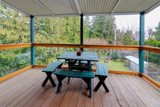Photo 15: 7572 LEE Street in Mission: Mission BC House for sale : MLS®# R2246590