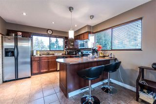 """Photo 4: 2046 BOWLER Drive in Surrey: King George Corridor House 1/2 Duplex for sale in """"King George Corridor"""" (South Surrey White Rock)  : MLS®# R2247928"""
