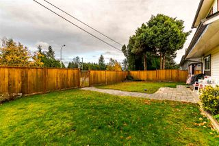 """Photo 17: 2046 BOWLER Drive in Surrey: King George Corridor House 1/2 Duplex for sale in """"King George Corridor"""" (South Surrey White Rock)  : MLS®# R2247928"""
