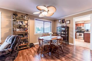 """Photo 3: 2046 BOWLER Drive in Surrey: King George Corridor House 1/2 Duplex for sale in """"King George Corridor"""" (South Surrey White Rock)  : MLS®# R2247928"""