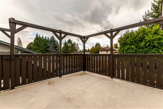 """Photo 19: 2046 BOWLER Drive in Surrey: King George Corridor House 1/2 Duplex for sale in """"King George Corridor"""" (South Surrey White Rock)  : MLS®# R2247928"""