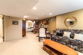 """Photo 13: 2046 BOWLER Drive in Surrey: King George Corridor House 1/2 Duplex for sale in """"King George Corridor"""" (South Surrey White Rock)  : MLS®# R2247928"""