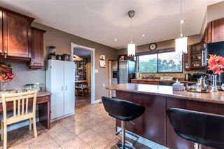 """Photo 5: 2046 BOWLER Drive in Surrey: King George Corridor House 1/2 Duplex for sale in """"King George Corridor"""" (South Surrey White Rock)  : MLS®# R2247928"""